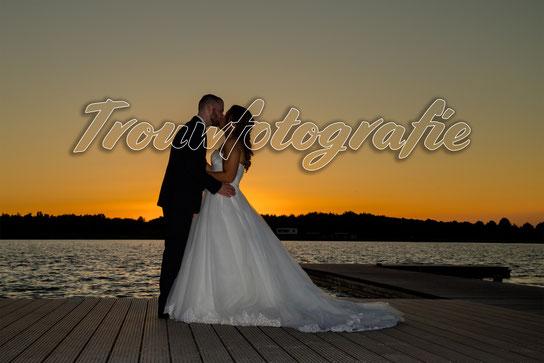 Bruiloft, trouwen, bruidspaar, wedding