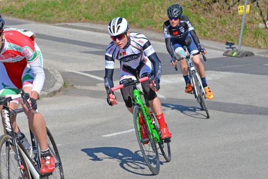RC Tirol Radclub Vomp Schwaz tomsiller ÖAMTC Regionalsport