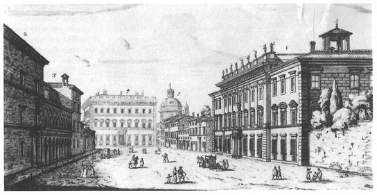 Palazzo Bonelli