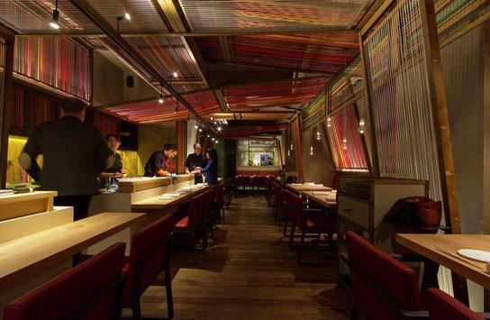 Мишленовские рестораны Барселоны