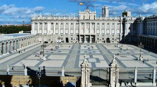 Мадрид - интересные факты