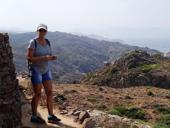 Мыс Креус (Каталония) - неиссякаемый источник вдохновения для Сальвадора Дали