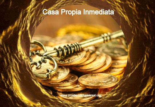 CASA PROPIA INMEDIATA- CÓDIGOS SAGRADOS 52574 CASA PROPIA Y 2080 ÁNGELES ACELERADORES- EJERCITACIÓN GUIADA CON AFIRMACIONES PODEROSAS-  PROSPERIDAD UNIVERSAL