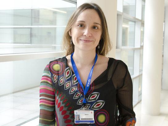 Dra. Miriam Centeno - Cardiología Pediátrica/ Área del ...