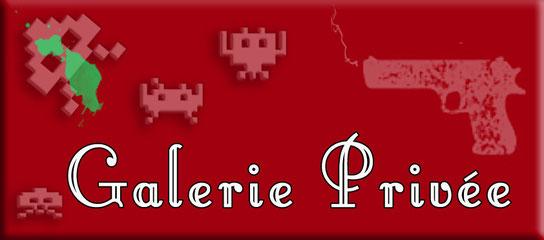LIEN VERS LA GALERIE PRIVEE de Lydie&Pascal