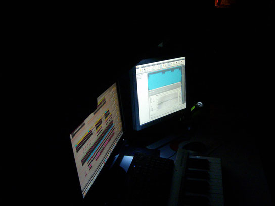 Working With Ableton