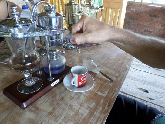 Café Luwak
