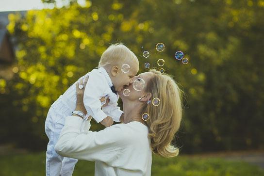 Muttertag Kinderbuchvorschläge
