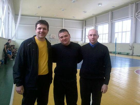 У коллег из пичаево 14 марта 2013