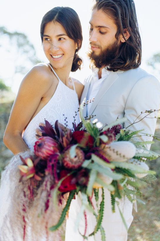 Hochzeitsfotograf Cape town