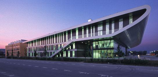 Eisenstadt 校区图片