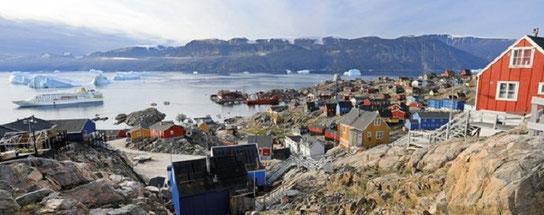 Island Grönland Kreuzfahrten 2021 ab Hamburg oder mit Fluganreise (c) Foto Plantours Kreuzfahrten