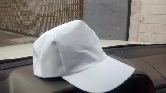 gorra para campaña camisetas monterrey