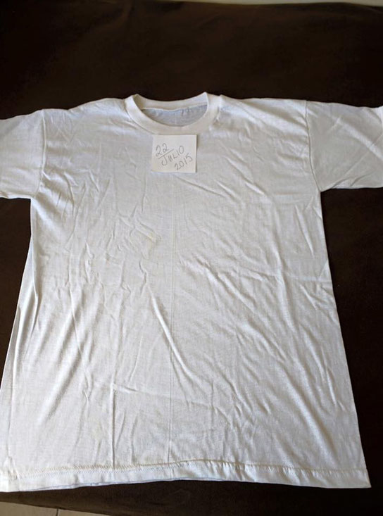 camiseta para campaña 120 gramos camisetas monterrey