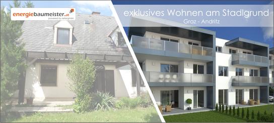 Projekt: Stadlgrund in Graz-Andritz, Energiebaumeister, Reiter GmbH