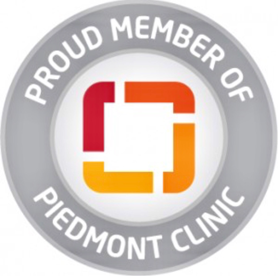 Dr. Paul Feldman and Truffles Vein Specialists are proud members of Piedmont Clinic