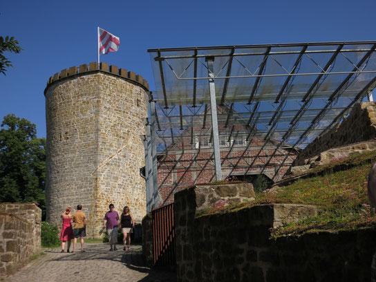 Burg Ravensberg © Fotostudio Warias