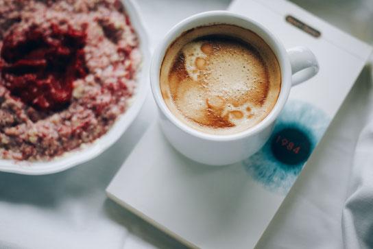 Gemahlener fairer Kaffee
