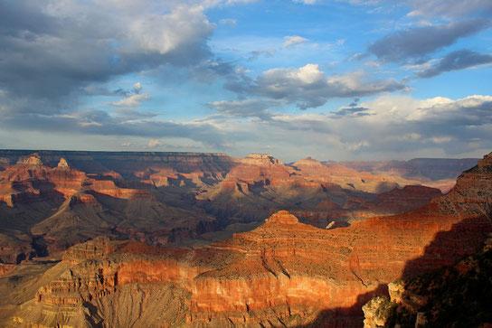 Blick auf den Grand Canyon (Bild: Pixabay)