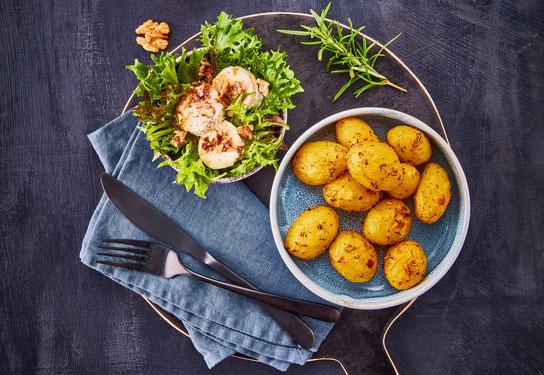 Foto: djd/Kartoffelmanufaktur Pahmeyer