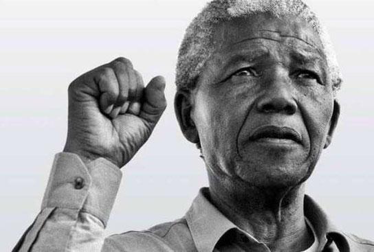 Nelson Mandela cycle 3