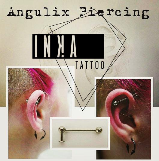 Piercing - Willkommen bei ink-a-tattoo in Koblenz