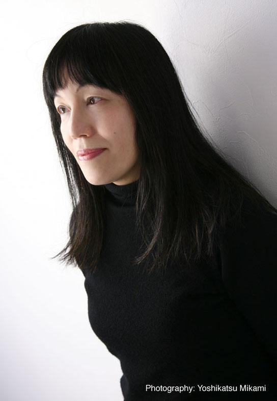 友田恭子 photo