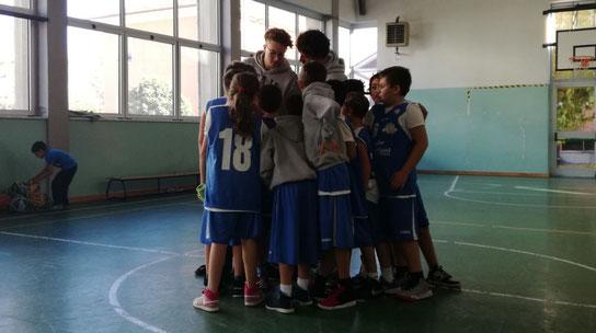 Gli aquilotti fossanesi presenti a Cuneo con gli istruttori Mondino e Torta