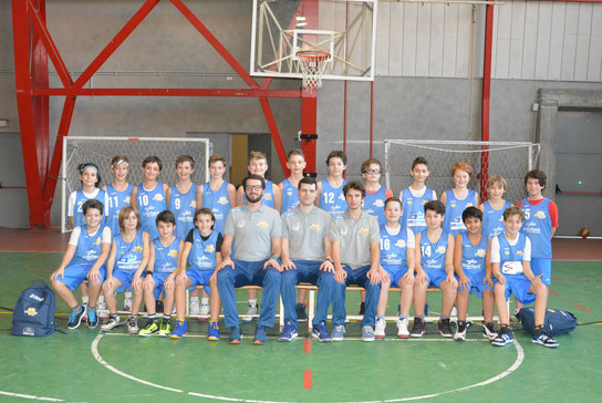 Gli Esordienti 2005/2006 - Foto Oreste Tomatis