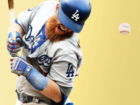 Justin Turner (Getty Images)