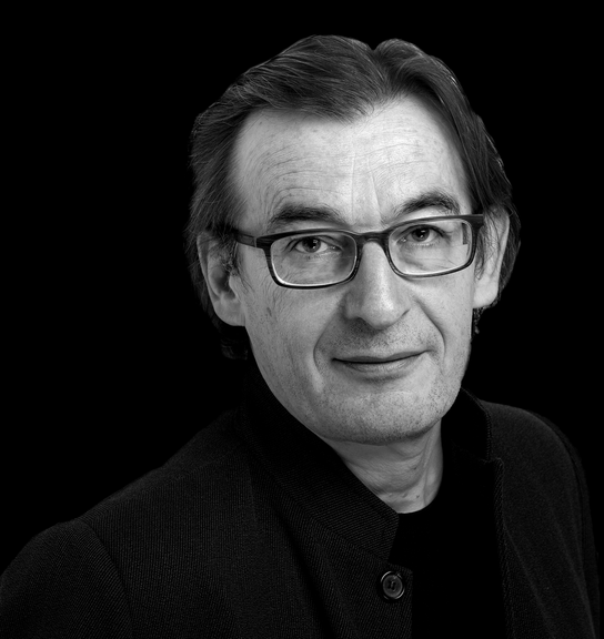 Wolfgang Schorlau – Hamburger Krimifestival 2018