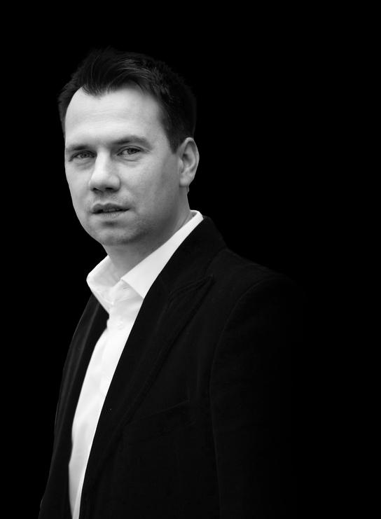 Sebastian Fitzek – Hamburger Krimifestival 2018