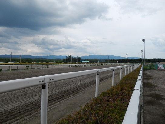 水沢競馬場,レースコース概要その2