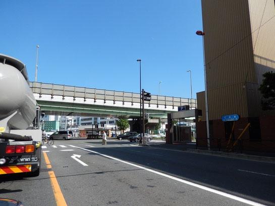 川崎競馬場 駐車場 アクセス ルート