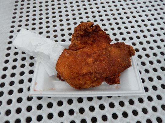 東京競馬場グルメ,戸松,もも肉,