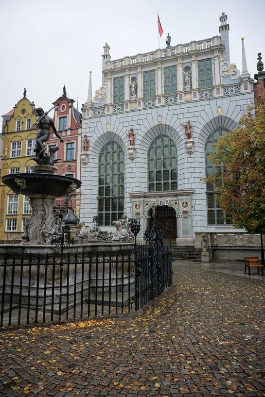 Dreistadt Danzig, Sopot, Gdynia - Tipps für drei Tage Altstadt und Meer