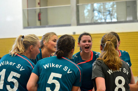 Volleyball in Kiel