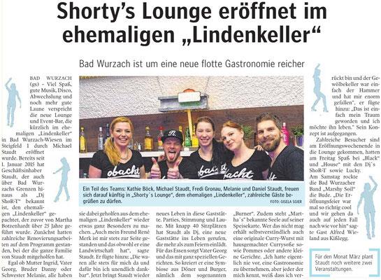 Quelle: Schwäbische Zeitung, 12.03.2016