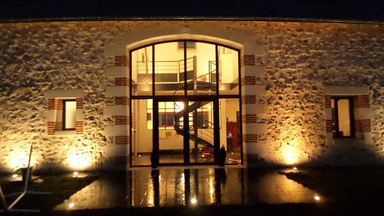 chateau touche noire 36240 - salle de séminaire, espace pour retraite et stages en résidentiel - annuaire des therapeutes en touraine via energetica