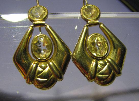 Orecchini in argento - € 20