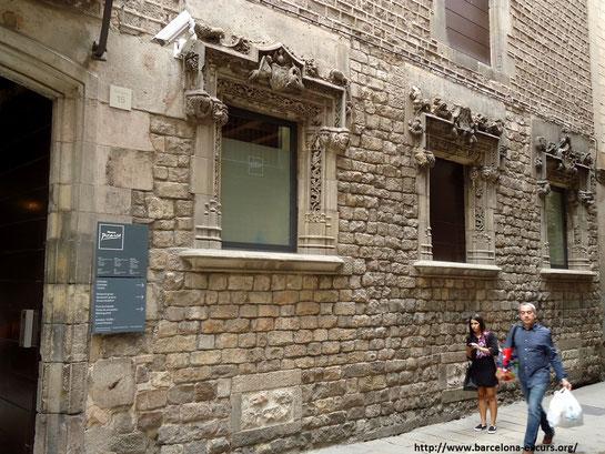 В Борне расположился музей Пикассо