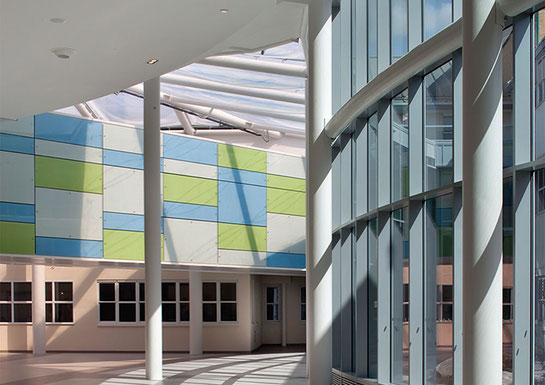 Bitarte Arquitectura + Comunicacion / Broomfieldeko ospitalea handitzea / www.bitartearquitectura.com