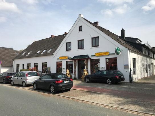 China Restaurant Gao Sheng in Bremen-Arsten - leider dauerhaft geschlossen (Foto: Jens Schmidt, 2018)