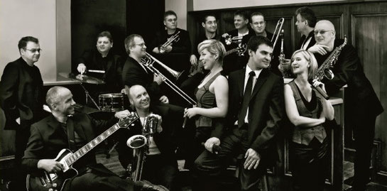 Bajazzo Big Band 2009