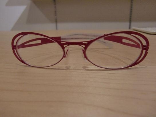 増田の母の眼鏡