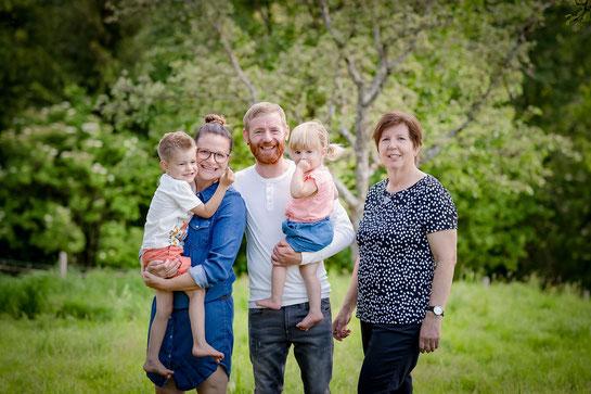 Familie Innauer