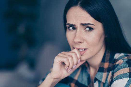Psychologische Hilfe und Soforthilfe bei Angst und Panik, Angstzuständen oder Panikattacken. Persönliche und telefonische Betreuung inklusive Hotline und Hausbesuche