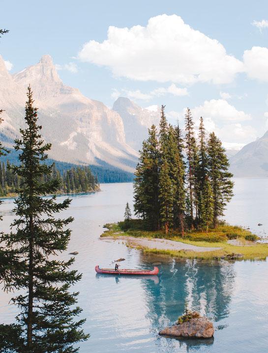 Alberta Jasper National Park