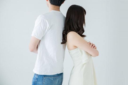コラボ大宮・婚活アドバイス「喧嘩した時」の写真