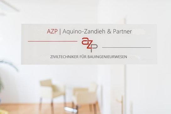 Unternehmen AZP I Aquino-Zandieh & Partner Ziviltechniker